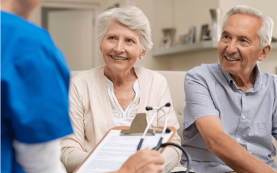 What is an Annual Wellness Visit?